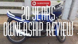 20 year ownership review hero honda cbz legendary bike