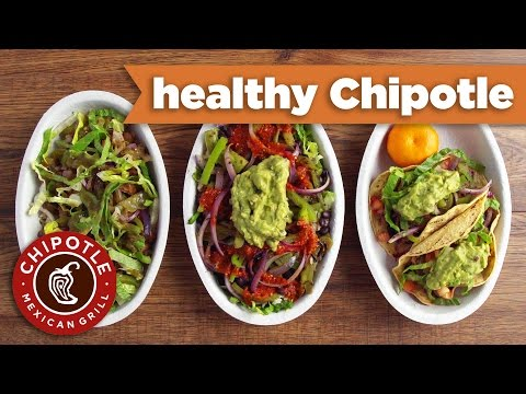 3 Healthy Meal Choices at Chipotle Mexican Grill Mind Over Munch