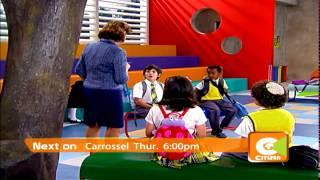 NEXT ON: Carrousel Episode 9 YouTube Videos
