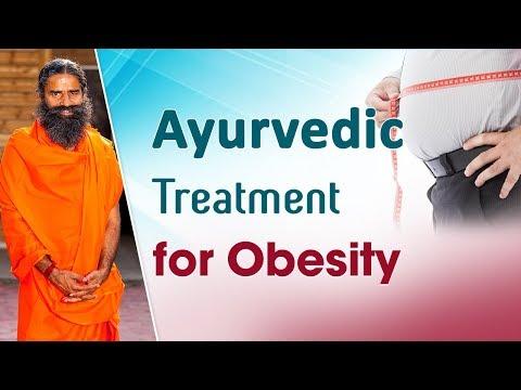 Ayurvedic Treatment for Obesity | Swami Ramdev