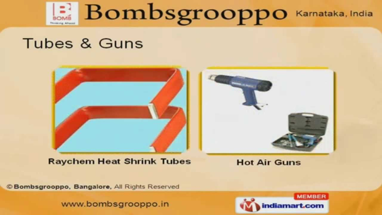 Extension Cables by Bombsgrooppo, Bangalore