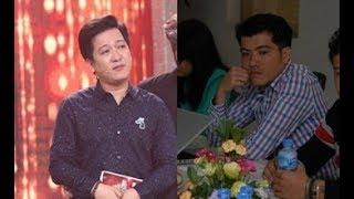 Tin Mới Nhất 24H - Trường Giang lên tiếng  xin lỗi về màn cầu hôn,  anh trai danh hài nói gì?