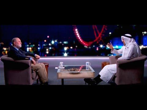 مراجعات مع الدكتور سعد بن راشد الفقيه .. الحلقة الخامسة
