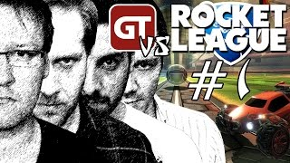 Thumbnail für Rocket League