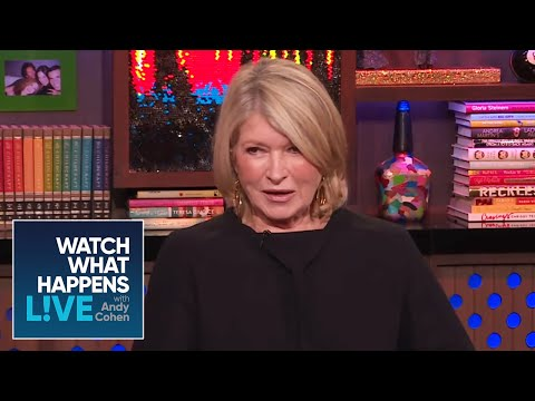 Martha Stewart She Was 'Taken Aback' by a Certain Comment That Chip Gaines Made About Her