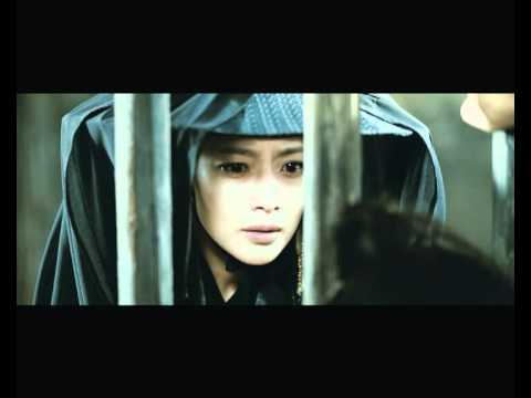"""The Warring States"" Full Version Trailer (2011) 完整版預告片《戰國》4月22日北美上映"