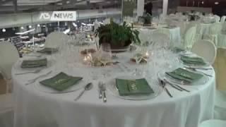Presentazione ufficiale BEST Gourmet servizio di TG Antenna 3 nord Est