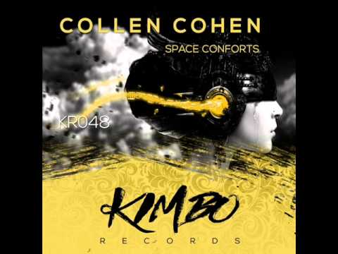 Collen Cohen - Space Comforts (Retro Deep Mix)