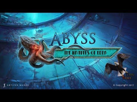 Abyss The Wraiths Of Eden   - %100 Platinum Walkthrough And Bonus Chapter
