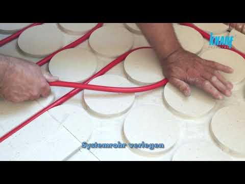 Gipsfaserplatte GIFAfloor PRESTO
