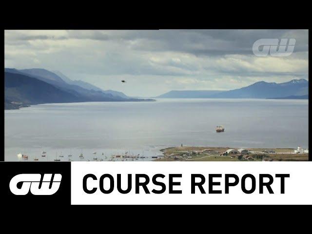 GW Course Report: Ushuaia GC