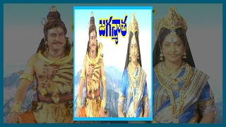 Jaganmatha Telugu Devotional Full Movie |  KR Vijaya | 2017 Latest Telugu Devotional Movies