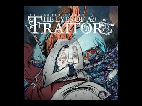 The Eyes Of A Traitor - Under Siege