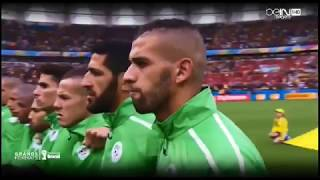 Les grands moments du match corée du Sud - Algerie