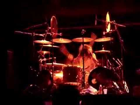 Amazing Drum Solo
