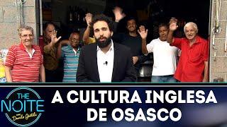Especial Osasco Connection 2018: Correspondente Murilo Couto - Ep.3