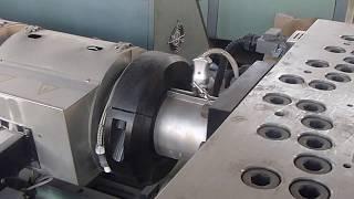Pvc Wood Composite Machine/ Pvc Wpc Celluka Foam Board Machine--email: Jessica@wpcmachinery.com