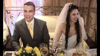 Агентство EVENT Волгоград  ведущий Тихон Траилин Свадьба в Велвете