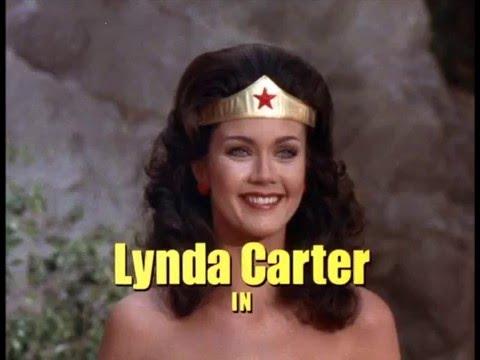 Wonder Woman TV Show (Season Two Intro)