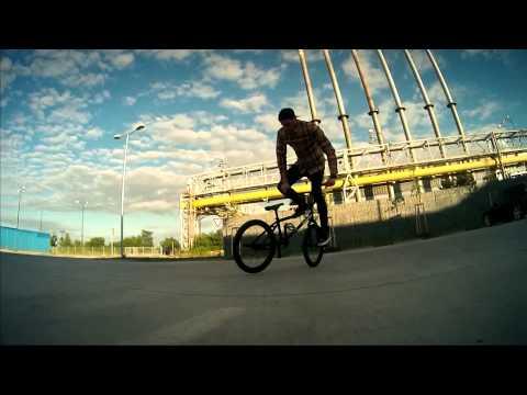 Michal Kupec BXM Flatland - EVOLVEO SportCam W8, 1080p/60fps, FishEye, WiFi