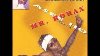 Daddy Lumba ft Borax   Asee Ho oldskuulboyTV @GetFamiliarGH