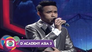 DA Asia 3: Fildan DA4, Indonesia - Air Tuba