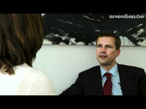 Regierungssprecher Steffen Seibert im SPIESSER-Videointerview