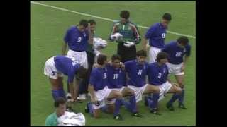 Download Video Italy vs. Spain, Quarter-finals, USA World Cup 1994 MP3 3GP MP4