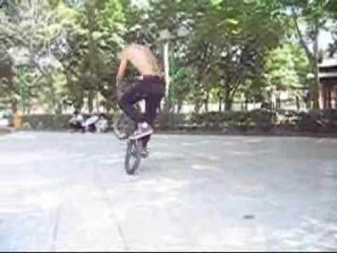 mega spin duc_BMX VN (HN)