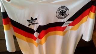 Minejerseys Germany retro jersey review