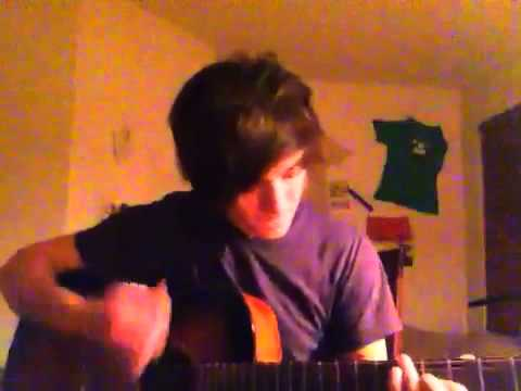 Alec Harter // Jasey Rae (All Time Low cover)