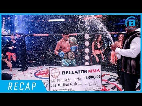 Recap | Bellator 232