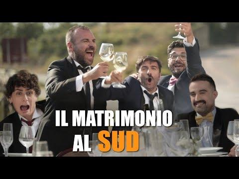 Il MATRIMONIO Al SUD
