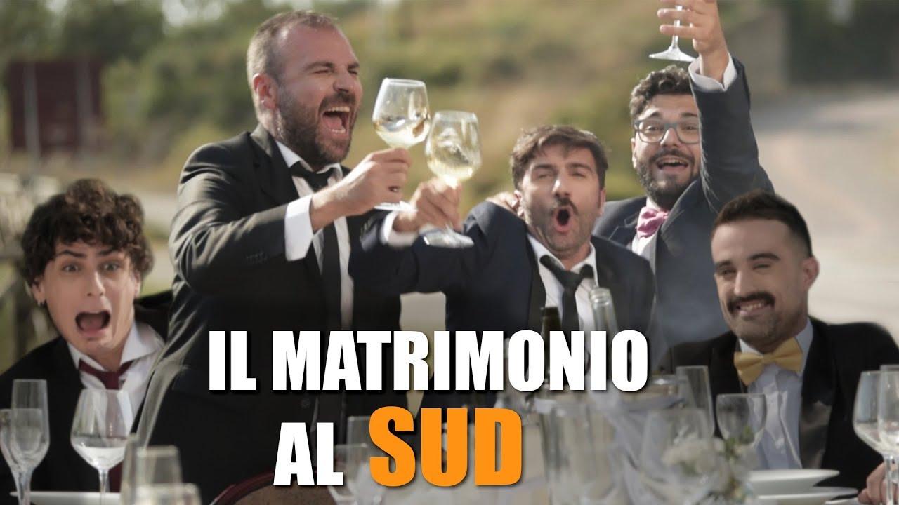 Matrimonio In Fotografia : Il matrimonio al sud youtube