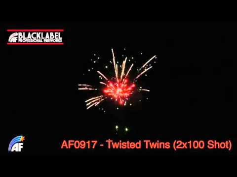 Twisted Twins Blacklabel   100 Shot 12