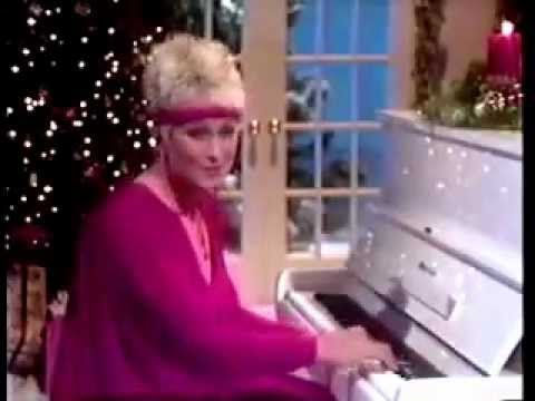 Jo Ann Castle - Santa Claus Is Coming To Town Boogie