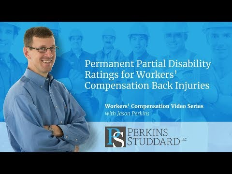 permanent-partial-disability-ratings-for-workers-compensation-back-injuries