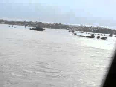 narmada river looks like sea
