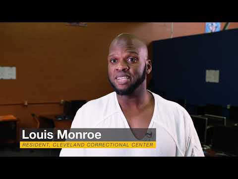 Cleveland Correctional Center-Programming Opportunities, Part two