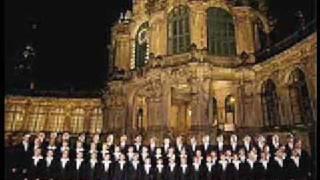 Deutsches Volkslied - An der Saale hellem Strande
