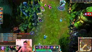 League of Legends Live Gameplay and Commentary - Varus (ADC)