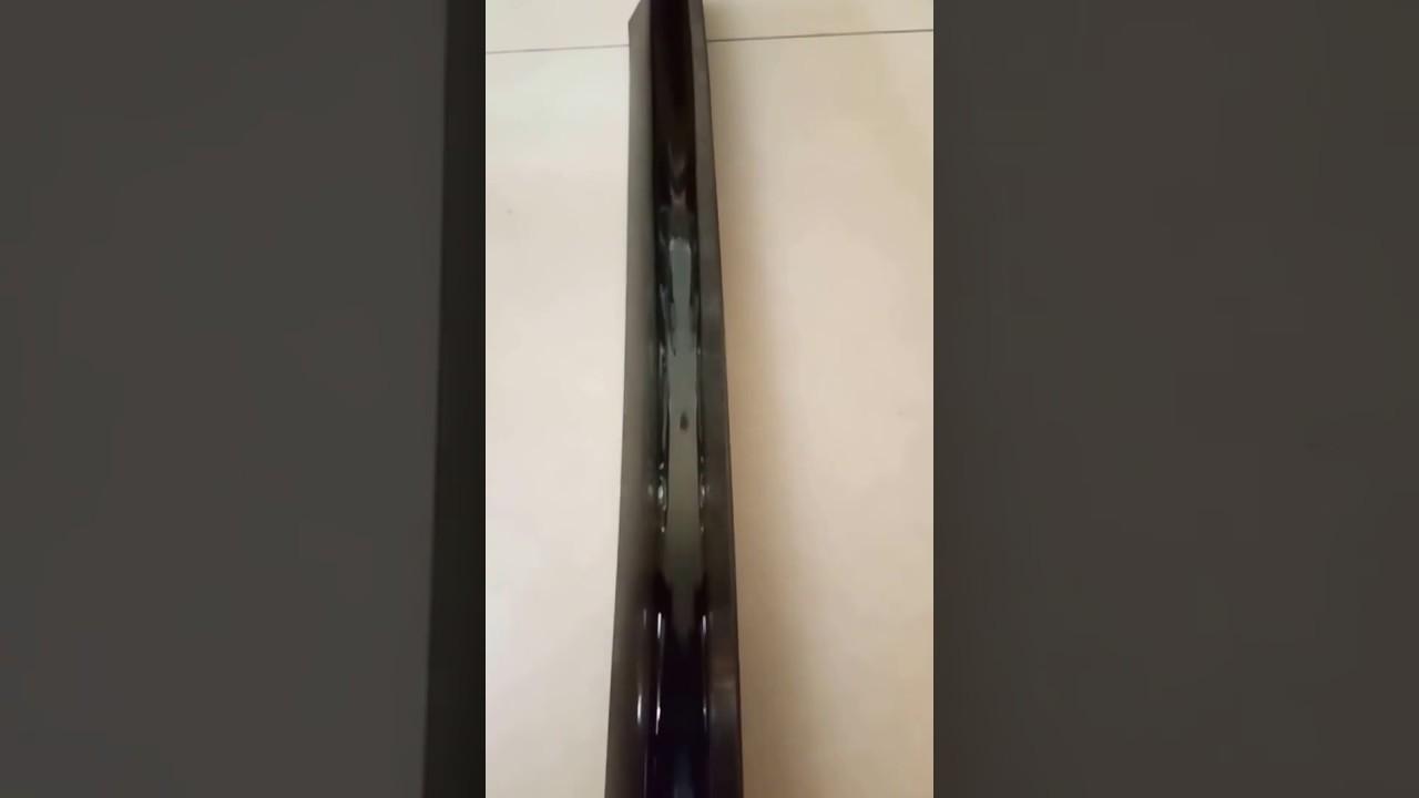 Detail Talang air mobil 1 YouTube
