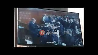 استئناف جلسة الاستماع للمتهمين  سلال  أويحي وغيرهم في محكمة سيدي امحمد بعد لحظات
