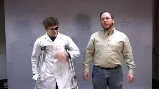 Astronomy 001 Video 15 - Parallax