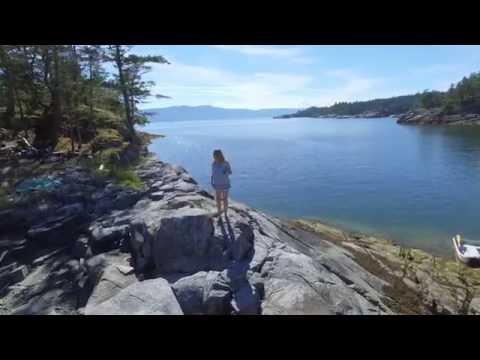 Dogpound Flyer -Ella Bay (Nelson Island)