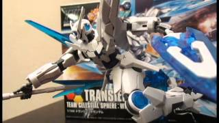 kokujin reviews 62 hgbf transient gundam