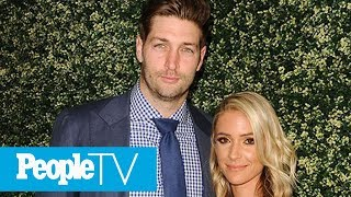 Kristin Cavallari Is 'Very Happy' About Husband Jay Cutler's Retirement From NFL | PeopleTV