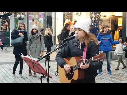 George Ezra Budapest by Allie Sherlock