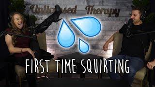 Jillian Janson - First Time Squirting