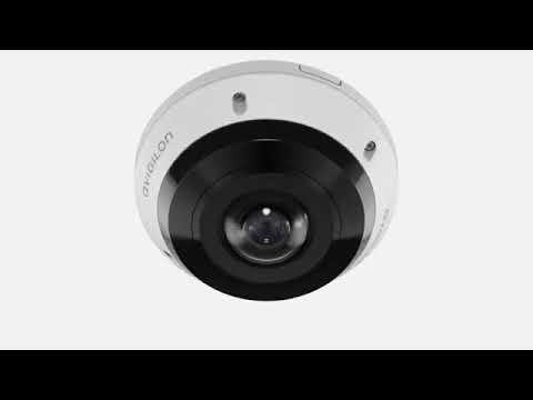 The New H5A Fisheye Camera line